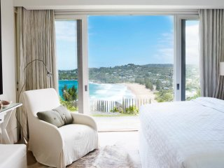 THE ELYSIUM - Contemporary Hotels, Whale Beach