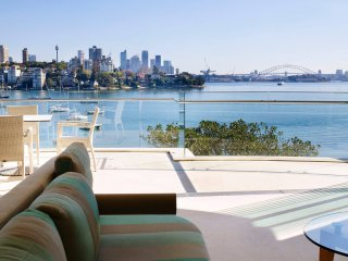THE SIENNA - Point Piper, NSW