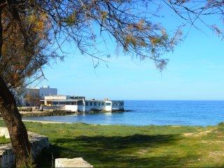 Appartamento a 100 metri dal mare, Marina Di Ostuni