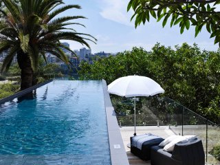 MONA VISTA BY CONTEMPORARY HOTELS - Darling Point, NSW
