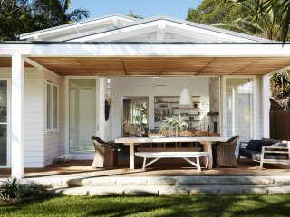 THE PAVILION HOUSE - Palm Beach, NSW