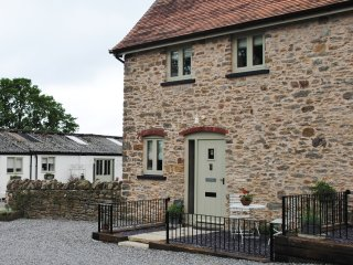 Acorn Cottage Luxury Holiday Cottage, Ross-on-Wye