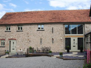 Rivington / Acorn Luxury Barn, Ross-on-Wye