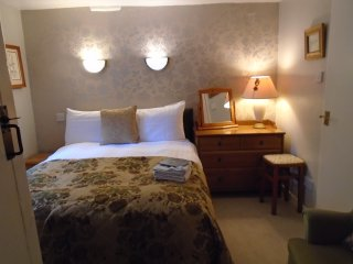 One bedroom suite, Windermere