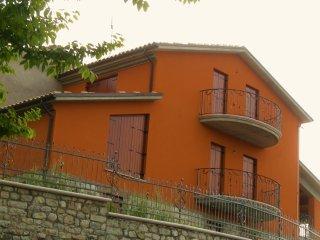 Confortevole Villa a Roccascalegna
