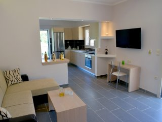 Santos Luxury Holiday Apartment no 34 Corfu Dassia