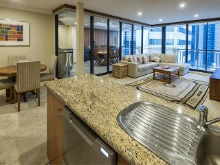 Luxury Penthouse Suite all to yourselves