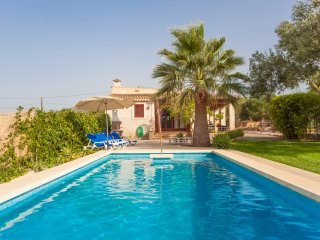 SON SEGI - Property for 6 people in Sant Llorenç des Cardassar, Son Servera
