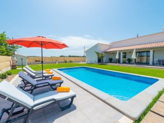 2KORTONS - Villa for 4 people in Muro