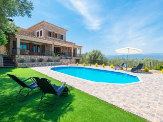 TEUJANA  - Villa for 8 people in Santa Eugenia