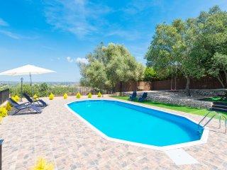TEUJANA  - Villa for 8 people in Santa Eugenia