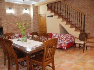 Acogedora Casa Rural en Valencia, Yatova