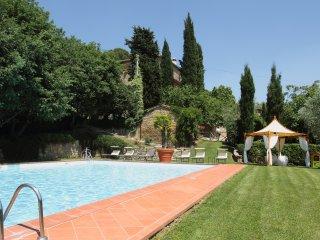 Borgo Dolci Colline Querce, Pieve di Chio