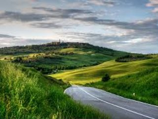 Camomilla - A quiet heaven in Tuscany!