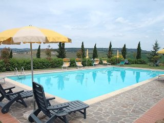 Italy holiday rentals in Tuscany, San Quirico d`Orcia