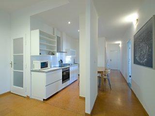 Prague Apartments Center