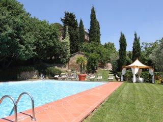 Borgo Dolci Colline Ziraia, Pieve di Chio
