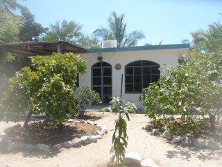 casita namaste, Los Barriles