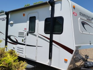 High Altitude Inc RV Rentals, Eaton