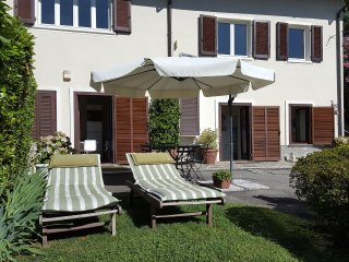 Rental Lake Maggiore apartment, Lesa