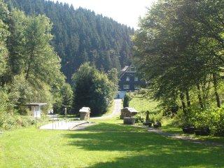 Ferienwohnung in Winterberg-Zuschen