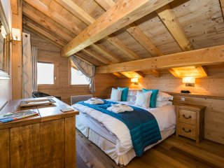 Chalet APASSION - Luxury Chalet, Samoens, France