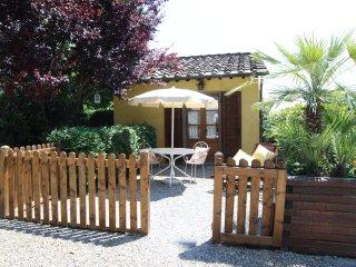 Borgo Dolci Colline Limonaia, Pieve di Chio