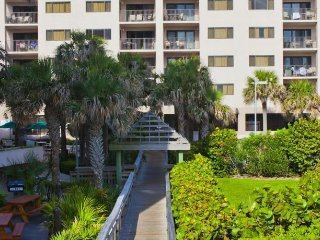 Vistana's Beach Club: 2-BR, Sleeps 6, Full Kitchen, Jensen Beach