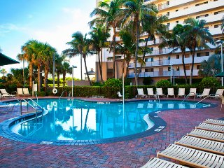Sheraton Jensen Beach2bd Nov.5-12, Only $499/Week!
