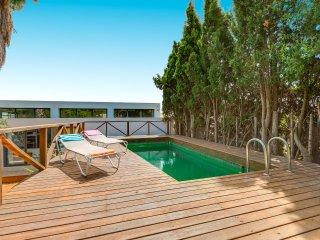 Villa Son Anglada, Palma de Mallorca