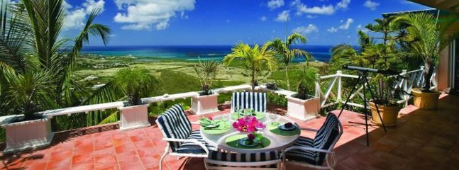 Villa Des Great Chefs 3 Bedroom SPECIAL OFFER, Christiansted