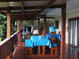 Camping Nest 11, Ponta Malongane