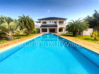 Soi 102 luxury villa (hua hin luxury villas), Hua Hin