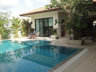 Rawai luxury Villas, Nai Harn