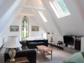 Stunning Chapel Cottage part of former Rectory