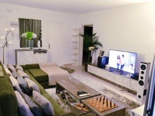 Hermoso y Exquisito piso DELUXE en Sitges