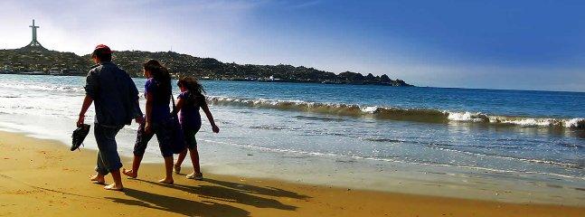 Playa Coquimbo