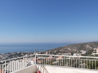 130m2  Sea View Apartment