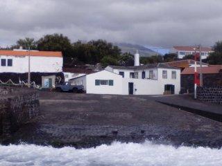 Casa do Guardiao, ocean view at UNESCO heritage