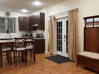 Silver Valley Private Suite, Maple Ridge