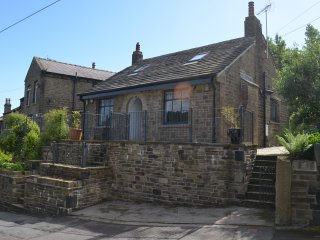 Eastholme Cottage Holmfirth