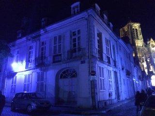 Hôtel particulier George Sand, Bourges