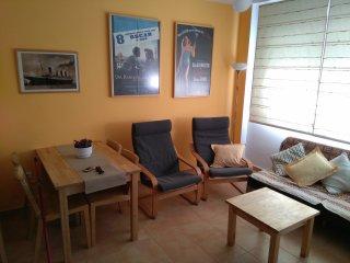 Apartamento en zona TRANQUILA,  - CONIL, Conil de la Frontera