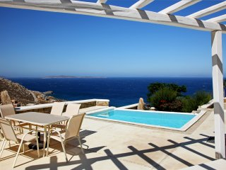Villas Harma Mykonos C Super Luxury