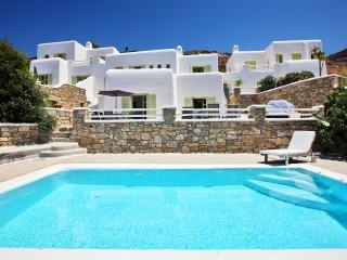 Villas Harma Mykonos B Super Luxury, Mykonos Town