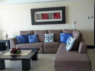 Condominio en renta Marina Bay View Grand, Ixtapa