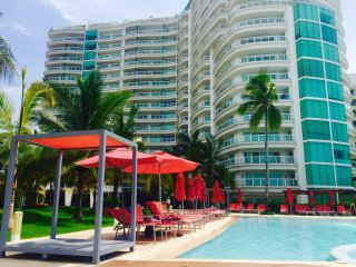 Condominio en renta Marina Bay View Grand, Ixtapa
