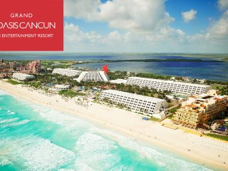 3 Cancun Rooms for Sale!!