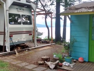 Recess Cove -  Camping/Glamping/Boating Retreat
