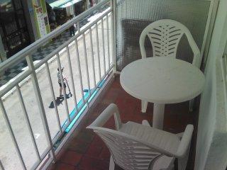 Muy céntrico con terraza, Nerja